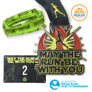 May the Run be with You