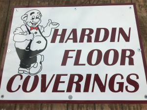 Hardin Floor Coverings