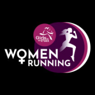 Women Running 5k, 10k and 15k