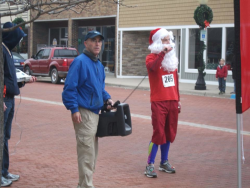 Jingle Bell Fun Walk/Run