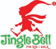 Jingle Bell Fun Walk/Run