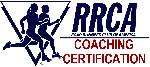 RRCA Coaching Certification Course - Vacaville, CA February 3-4, 2018