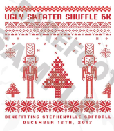 Ugly Sweater 5K Shuffle & 1 Mile Fun Run
