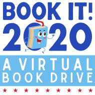 BOOK IT! 2020: A Virtual Book Drive