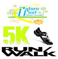 Future Fest 5k Run/Walk - CANCELLED