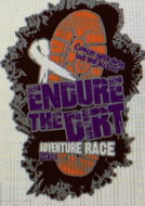 Endure the Dirt 5K Cancer Mud Run and Now We Sprint Virtual 25 Mile Run