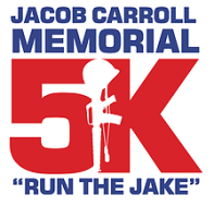 "Jacob Carroll Memorial 5K  "" Run The Jake"""