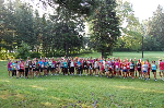 WILDSTOCK 2012- 5th Annual Women in the Wild Adventure Challenge