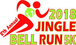 Farmville Jingle Bell Run & Fun Run