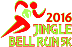 Farmville Jingle Bell Run & Fun Run