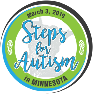 Steps for Autism in Minnesota 2019