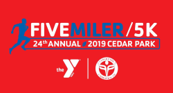 24th Annual Cedar Park 5 Miler/5K & Kids 1K