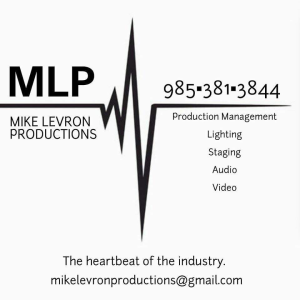 Mike Leveron Productions