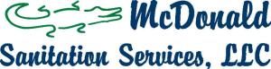 McDonald Sanitation Services LLC
