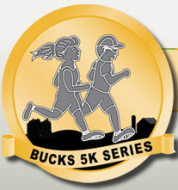 Bucks 5K Series - All Events