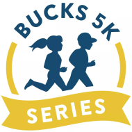 Bucks 5K Series - Specific Events Listed Below