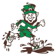 St. Patrick 5k Mud Run & 1 Mile Fun Run
