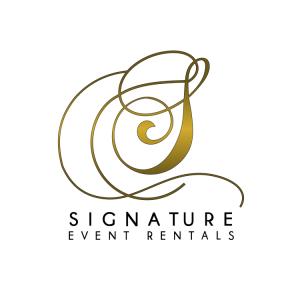 Signature Event Rentals