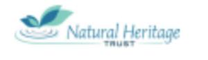Natural Heritage Trust