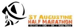 St. Augustine Half Marathon, 10K, and 5K