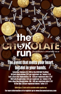 6th Annual Chocolate Run 5K/10K