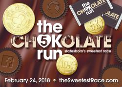 6th Annual Chocolate Run 5K/10K