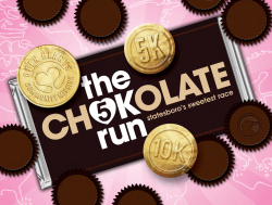 9th Annual Chocolate Run 5K