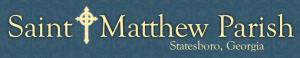 St. Matthews Parrish