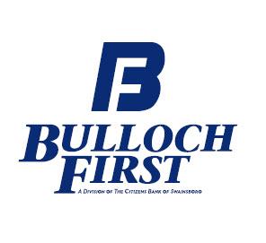 Bulloch First Bank