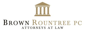 Brown & Rountree PC, Attorney's At Law