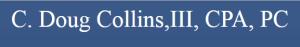 Doug Collins, III, CPA, PC