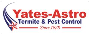 Yates Astro Termite & Pest Control