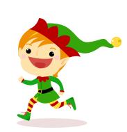 Icy Elf 5K & Kid's Run