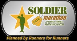 Soldier Marathon & Half Marathon