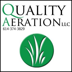Quality Aeration
