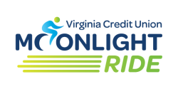 2019 Virginia Credit Union Moonlight Ride