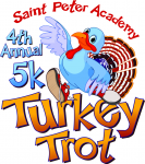 St. Peter Academy 5K Turkey Trot
