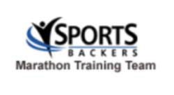 Sports Backers Marathon Training Team Pasta Dinner