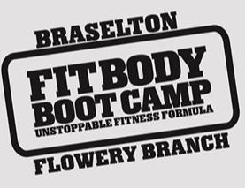 Flowery Branch/Braselton Fit Body Boot Camp