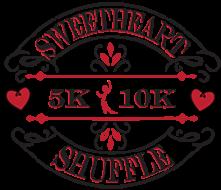 Sweetheart Shuffle 5K / 10K Saint Louis