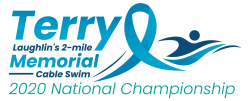 Terry Laughlin's 2-Mile Memorial Cable Swim
