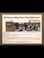 Hot Chili Cold Beer Trail Run
