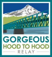 Gorgeous Hood to Hood Relay