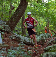 Coventry Woods Trail Run Festival - 5k, 10k, 3hr, 6hr