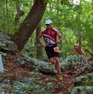 Coventry Woods Trail Run Festival - 5k, 10k, 3hr, 6hr