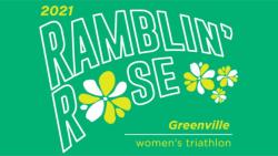 Ramblin Rose Women's Triathlon - Greenville (SC)