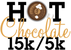 Hot Chocolate 15k/5k St. Louis