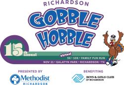 Gobble Hobble
