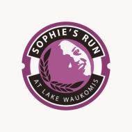 Sophie's Run @ Lake Waukomis