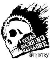 Panaracer Texas Chainring Massacre
